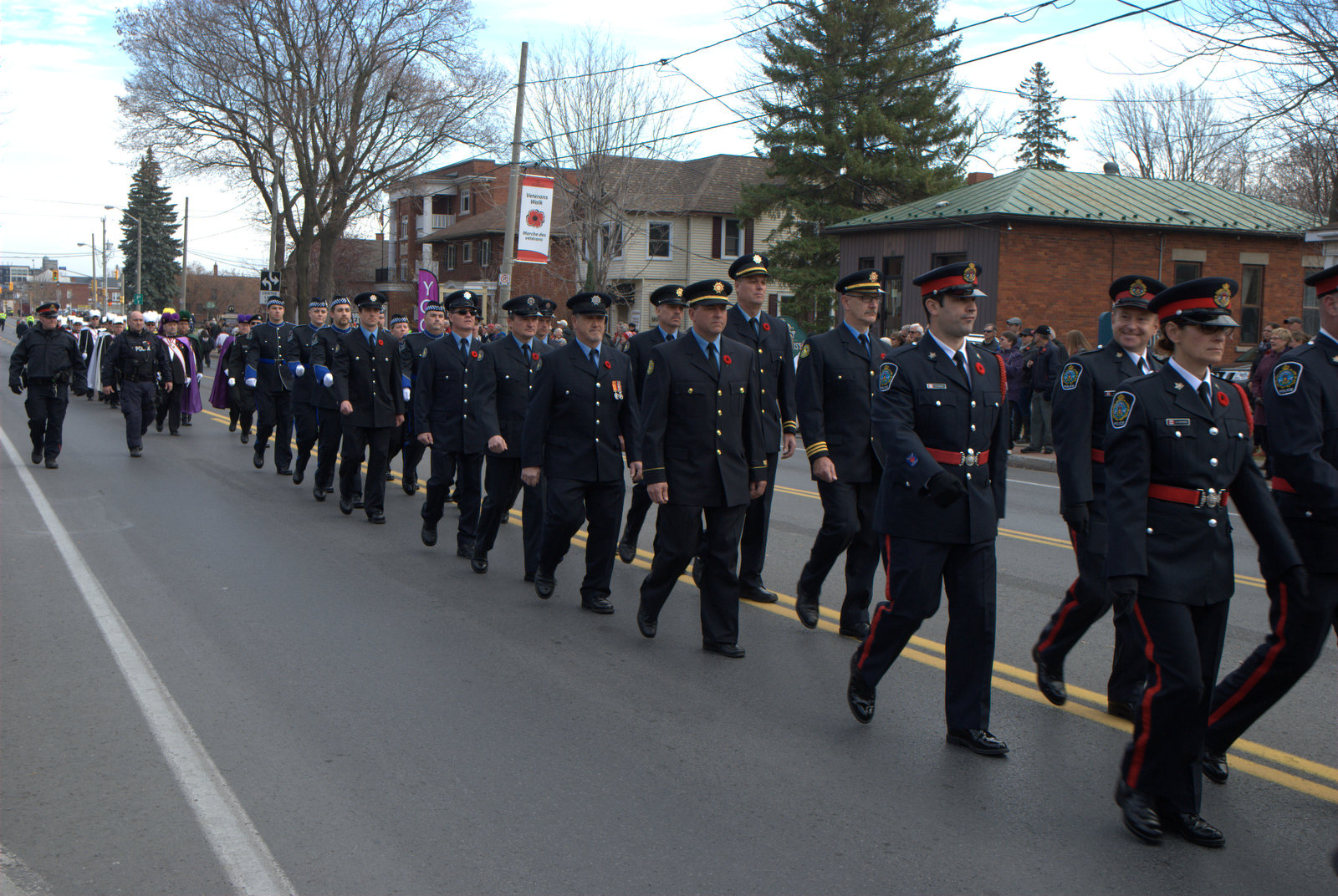 Remembrance Day Parade PB Nov1115 26