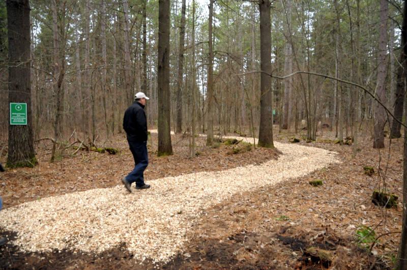 Warwick Forest Trail Nov2715 02 Edited