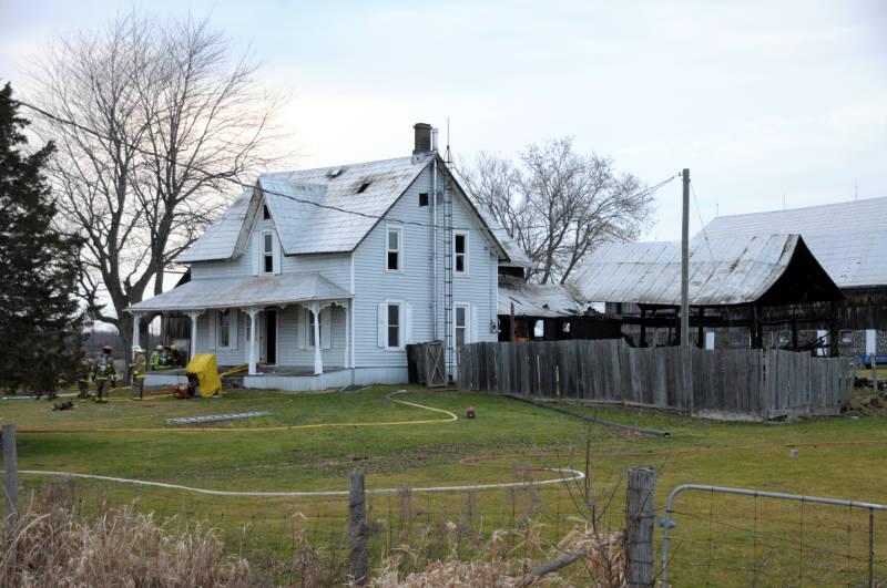 County Road 18 Farm House Dec1315 06 Edited