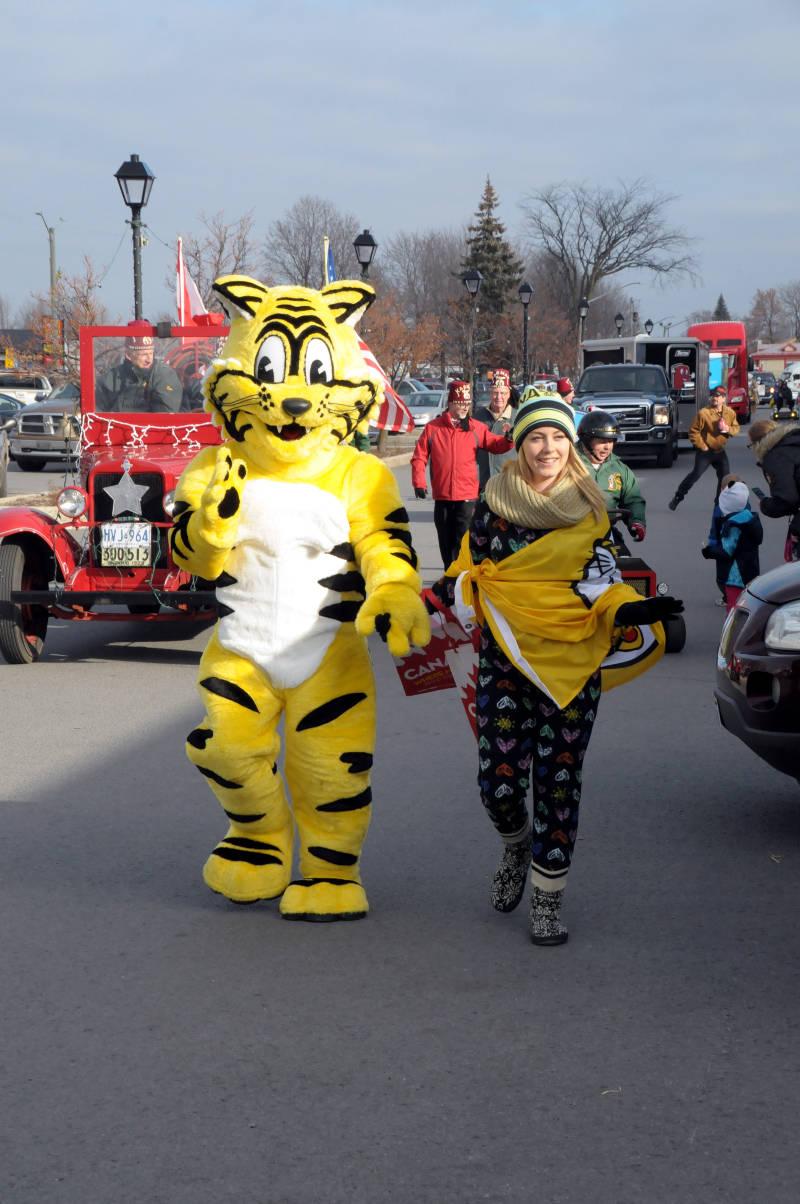 Morrisburg Santa Parade 2015 Dec0515 14 Edited