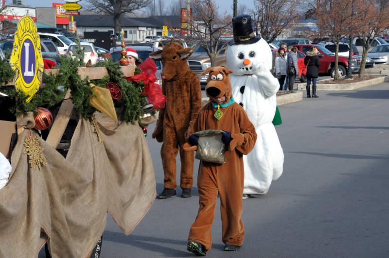 Morrisburg Santa Parade 2015 Dec0515 15 Edited
