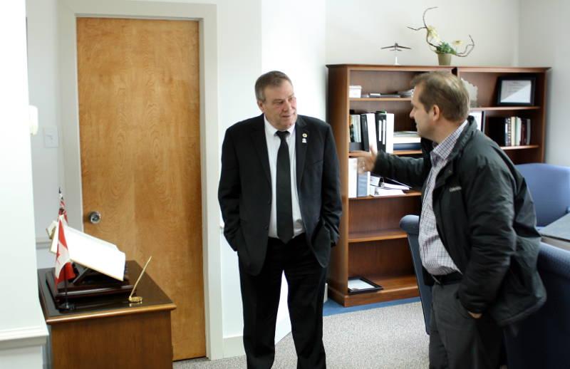 David Henderson Visit Cornwall Jan2815 Edited