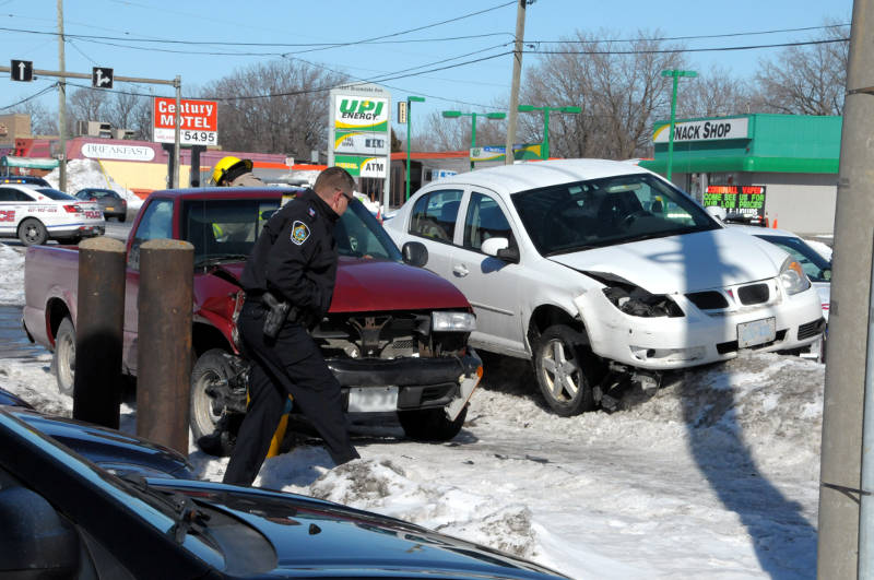 Brookdale Crash Pedestrian Pinned Feb2616 Edited