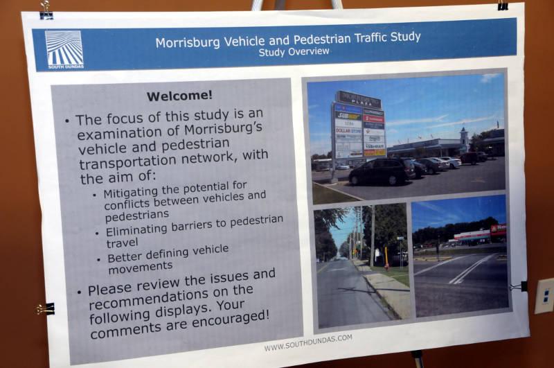 Morrisburg Traffic Study Open House Feb2516 01 Edited