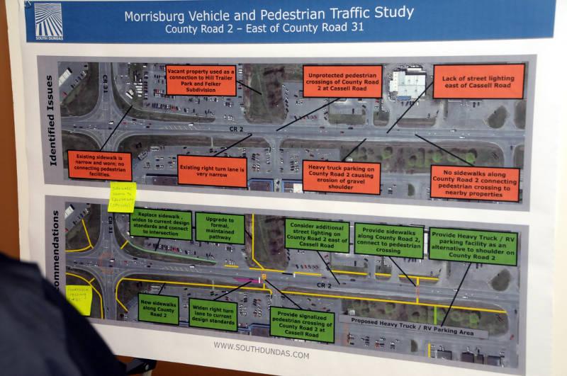 Morrisburg Traffic Study Open House Feb2516 02 Edited