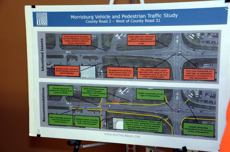 Morrisburg Traffic Study Open House Feb2516 03 Edited