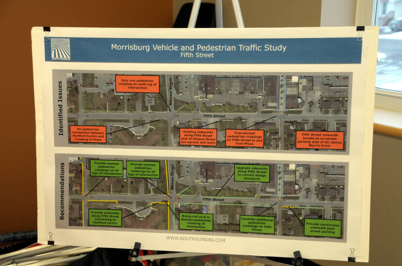 Morrisburg Traffic Study Open House Feb2516 04 Edited