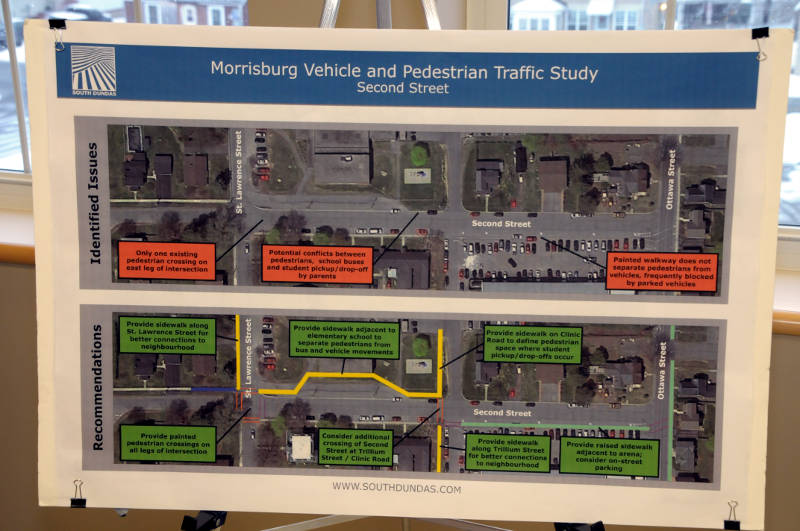 Morrisburg Traffic Study Open House Feb2516 08 Edited