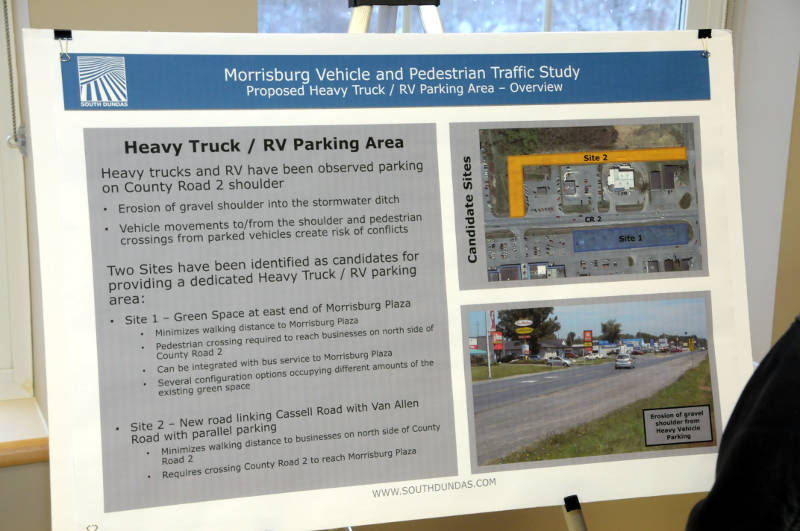Morrisburg Traffic Study Open House Feb2516 09 Edited