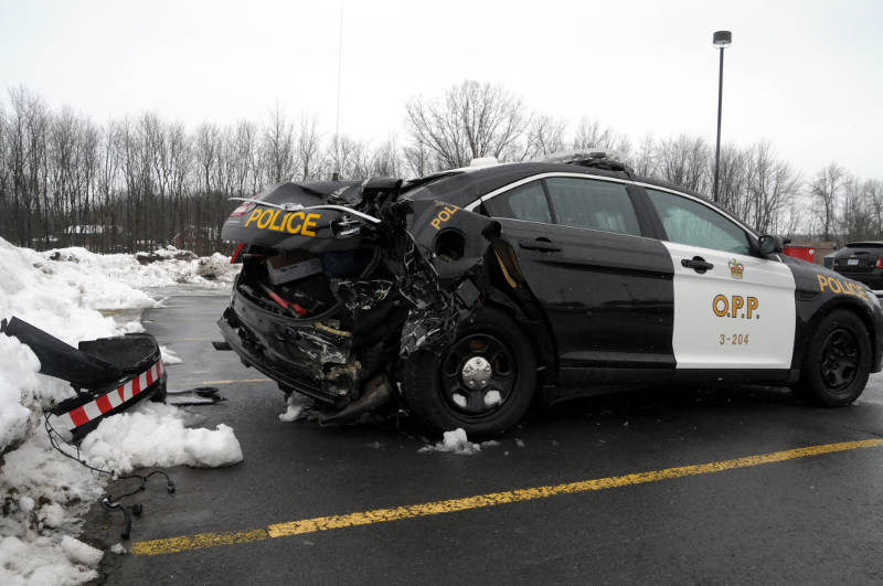 Police Cruiser Damage Feb2516 02 Edited