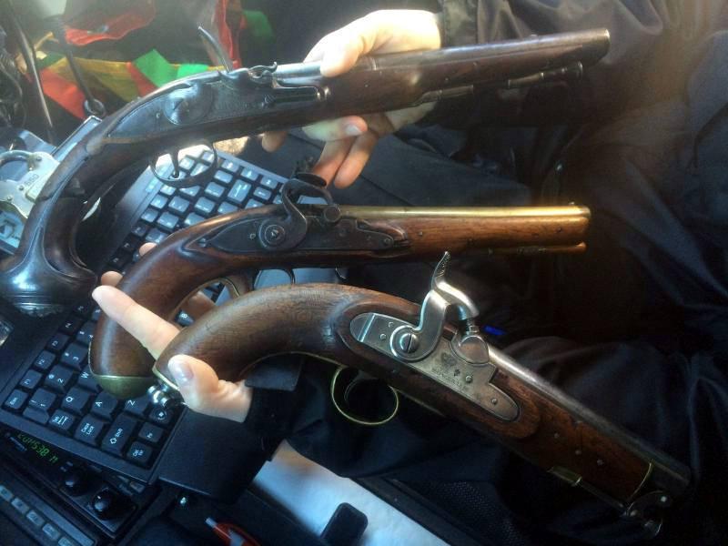Gananoque Antique Guns Recovered Mar3016 Edited