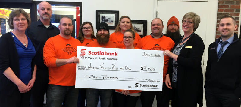 Ride For Dad Scotiabank Cheque May0216 Edited