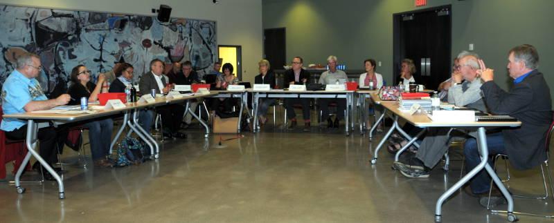 Council Special Budget Meeting Jun0816 Edited