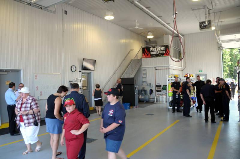 Glen Walter Fire Station Opening Jun2516 02 Edited