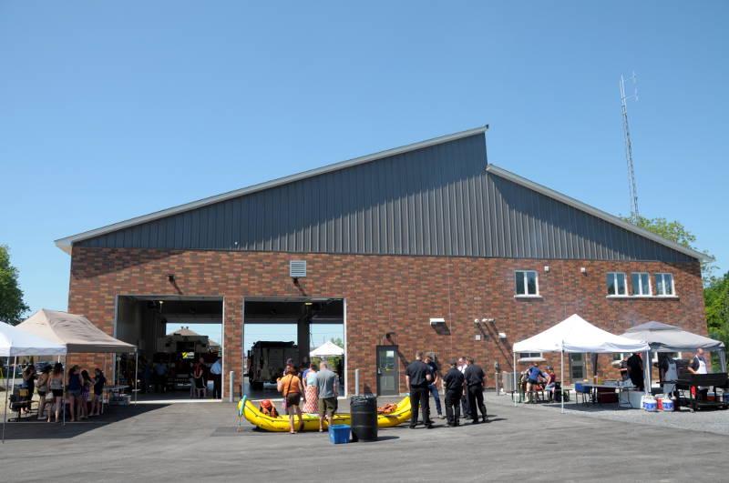 Glen Walter Fire Station Opening Jun2516 07 Edited
