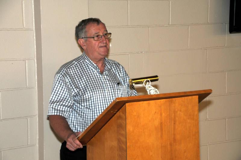 Jim Healey Agape Center Board Chairman Jun2916 Edited