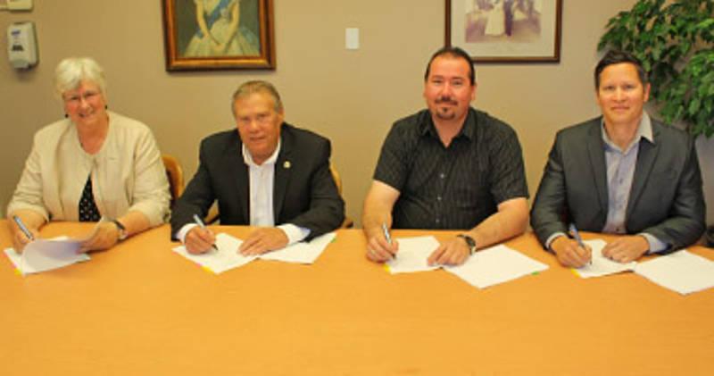 Port Agreement Signing Jun3016 Edited
