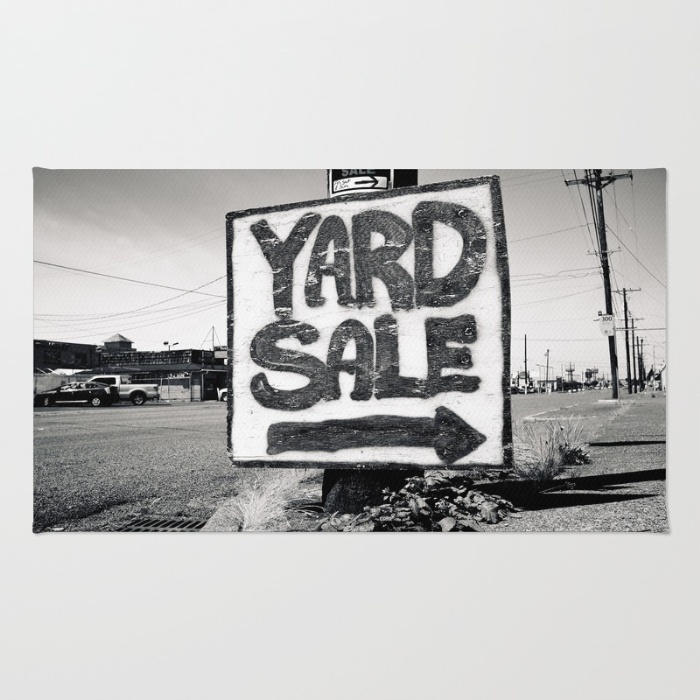 yard-sale-sign-rugs