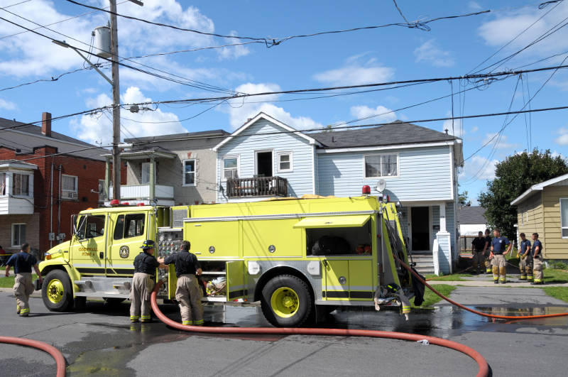 First Street East Fire Aug2216 01 Edited