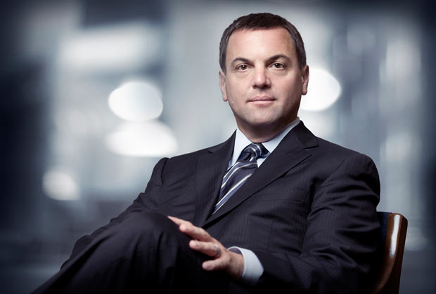 Tim Hudak has announced he's leaving politics to work as CEO for the Ontario Real Estate Association. Local MPP Jim McDonell says Hudak's caliber will be missed in the PC Caucus. (Office of Tim Hudak via Newswatch Group)
