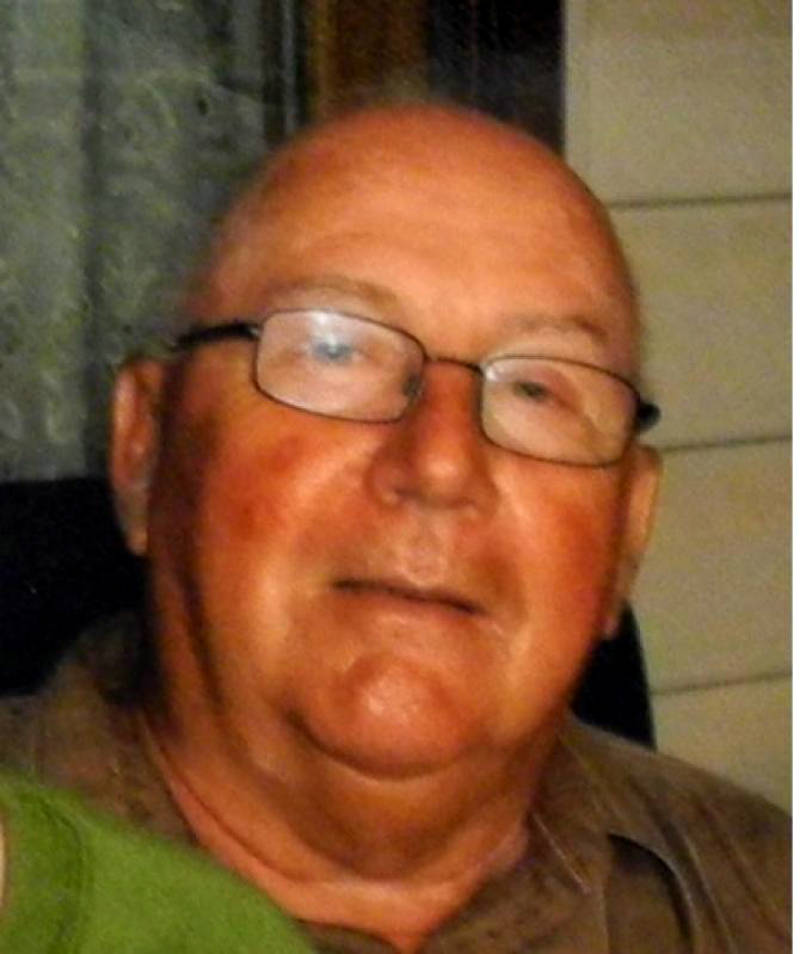 In this Wednesday, Dec. 14, 2016 photo provided by SD&G O.P.P., Gerald Anseeuw has been missing since the early morning hours of Dec. 14 after driving away from his home. Police are concerned for his wellbeing. (SD&G O.P.P. via Newswatch Group)