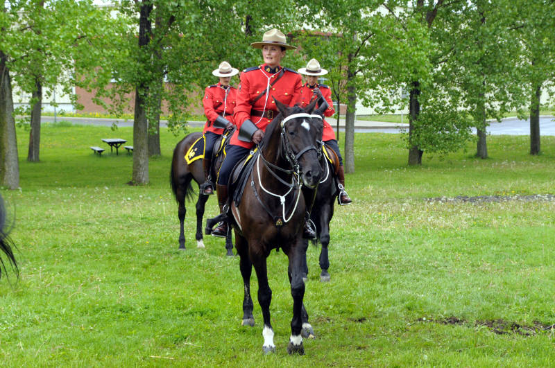 RCMP Musical Ride MAy2618 04 E