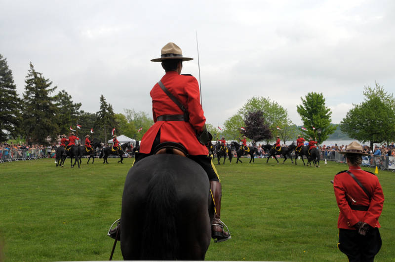 RCMP Musical Ride MAy2618 13 E
