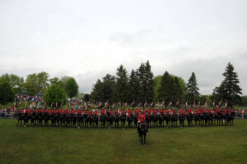 RCMP Musical Ride MAy2618 17 E