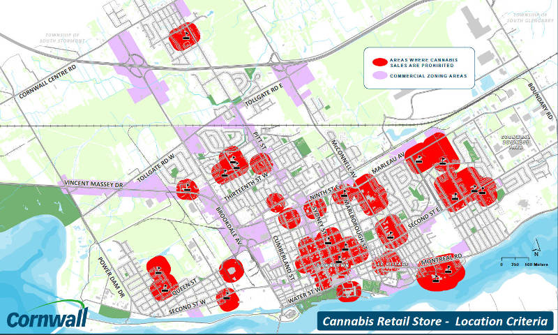 Retail Cannabis Locations Cornwall Mar0419 E