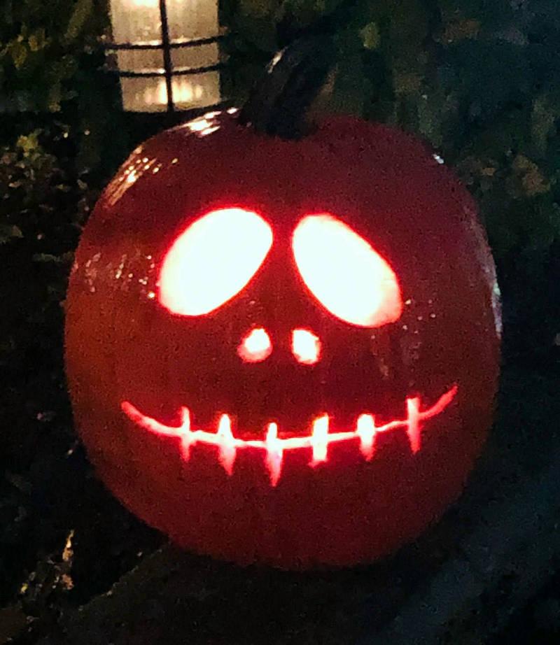 Pumpkin South Stormont Oct3119 E