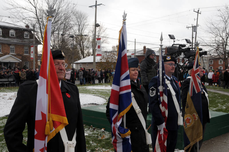 Remembrance Day Cwl Nov1119 03 E