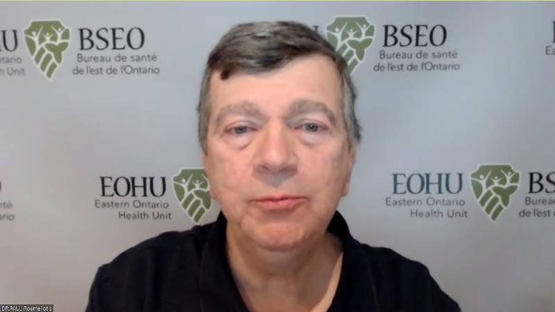 Dr. Paul Roumeliotis Apr2420 E