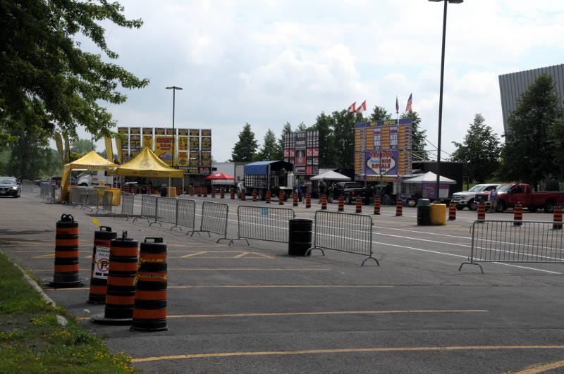 Ribfest Setup Civic Complex Jul2320 E