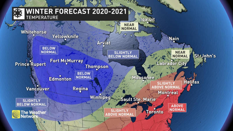 The Weather Network Winter Outlook 2020-21 Nov3020 E