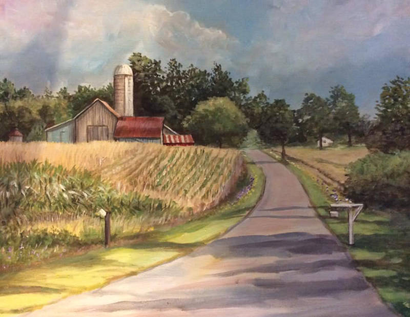 Farm Road WDMH Online Auction May2021 E