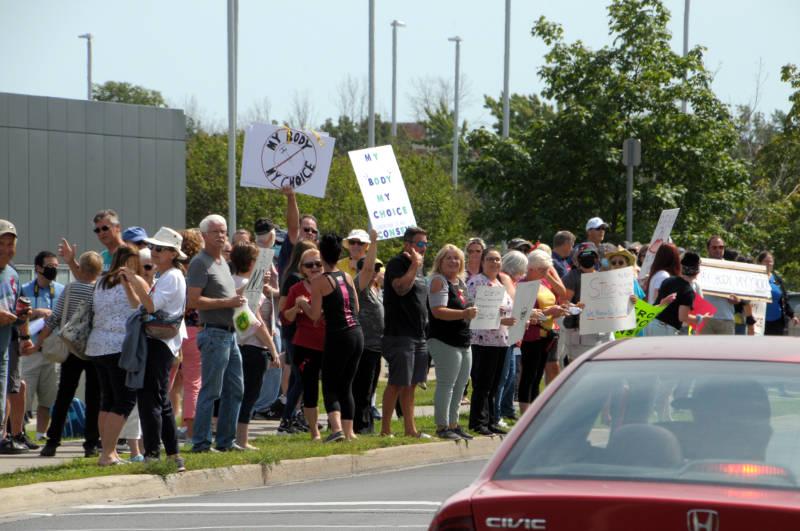 CCH Vaccine Protest Sep0121 07 E